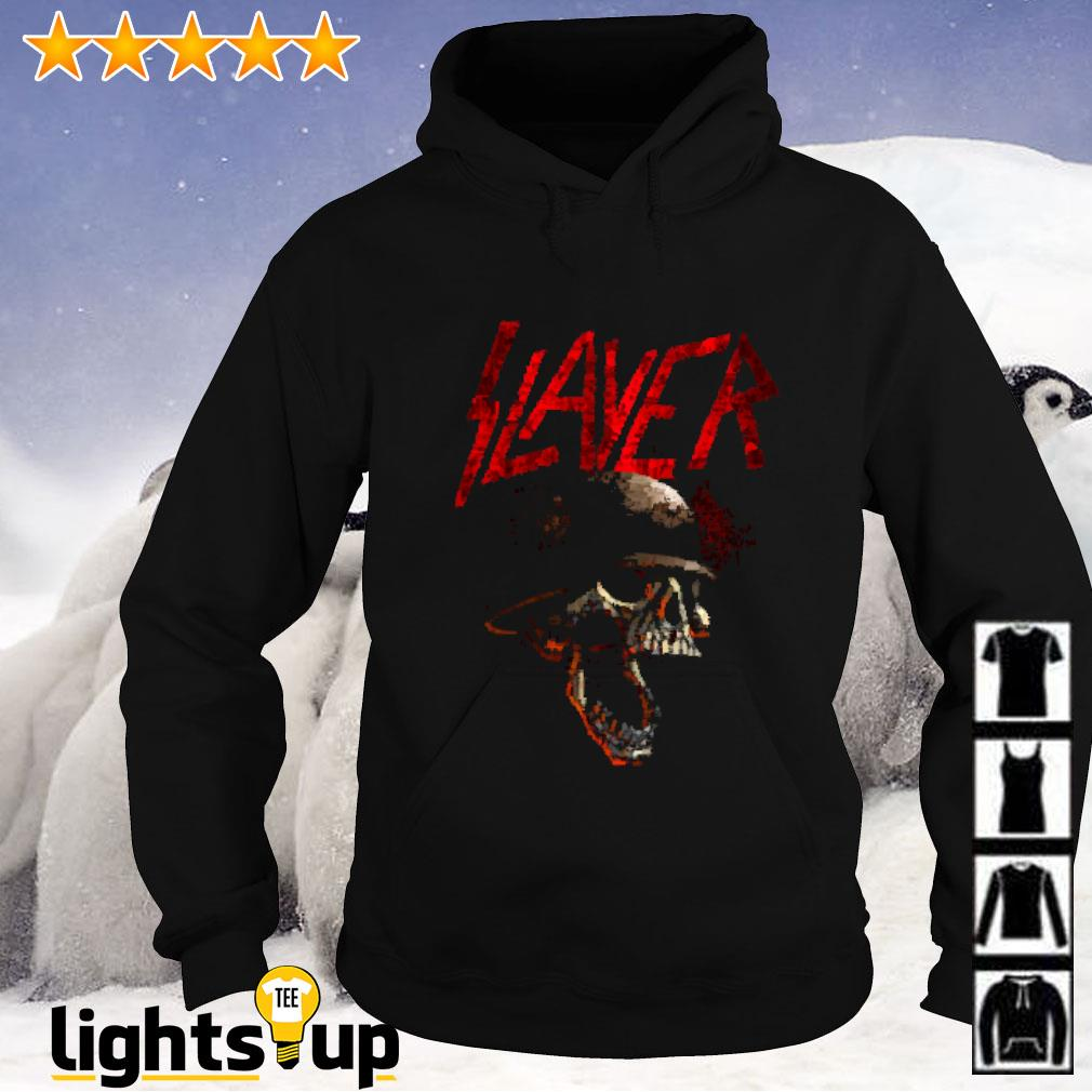 Slayer Hellmitt Hoodie