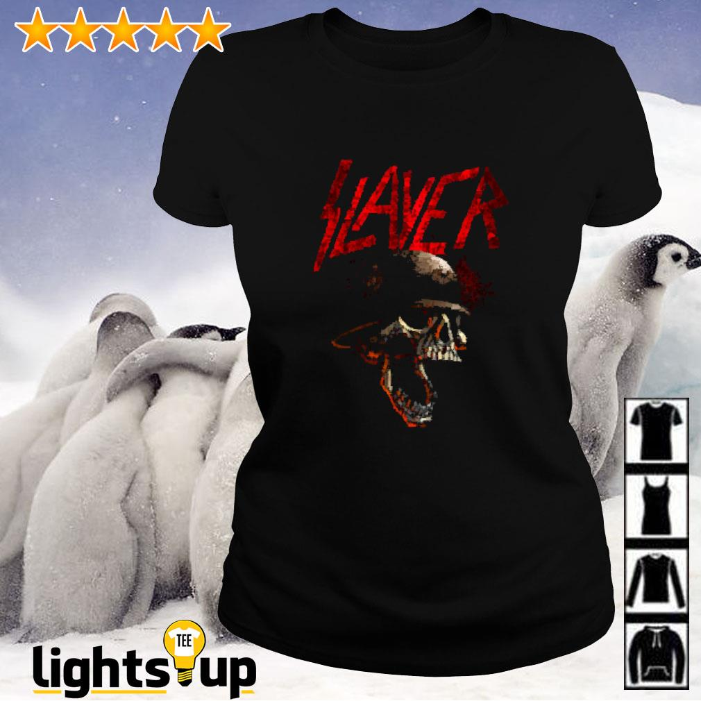 Slayer Hellmitt Ladies-tee