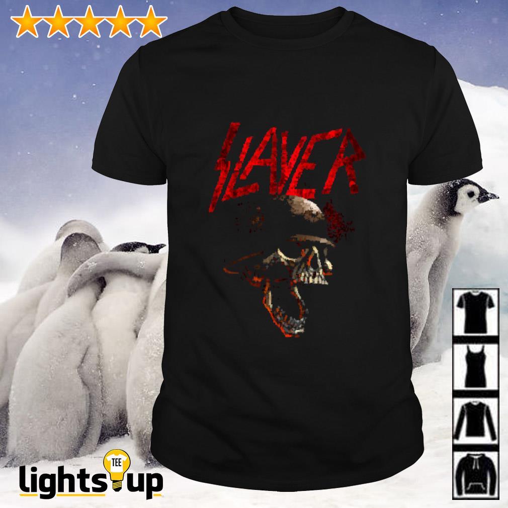 Slayer Hellmitt shirt
