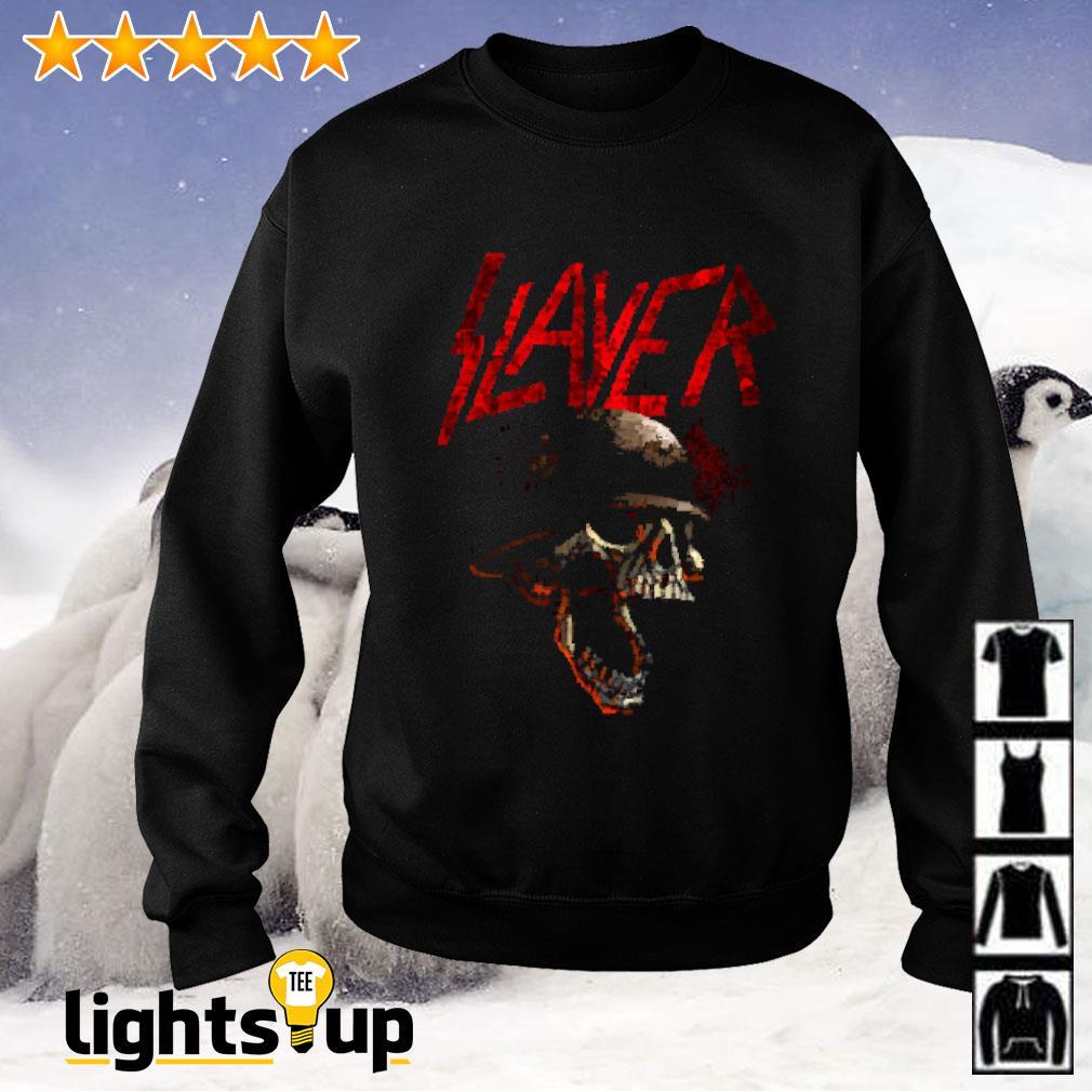Slayer Hellmitt Sweater