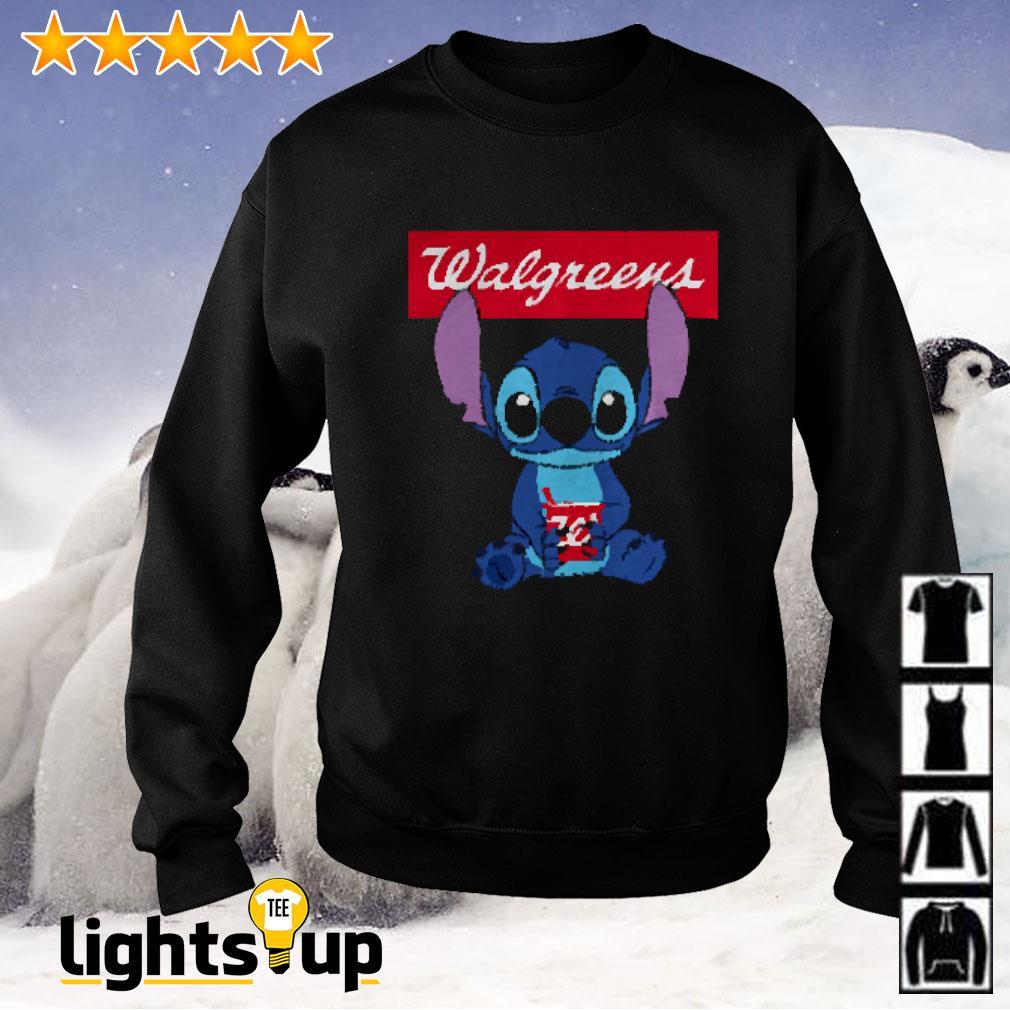 Stitch hug Walgreens Sweater