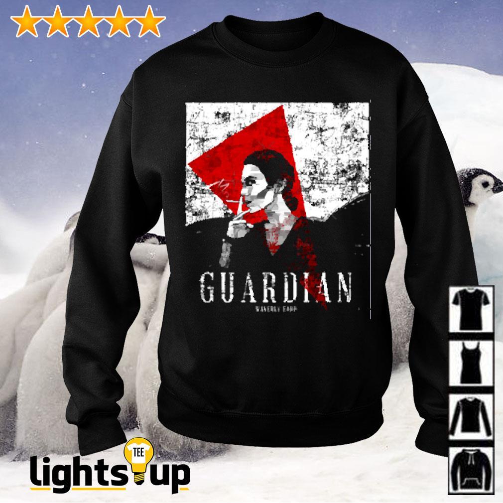 Wynonna Earp the Guardian Sweater