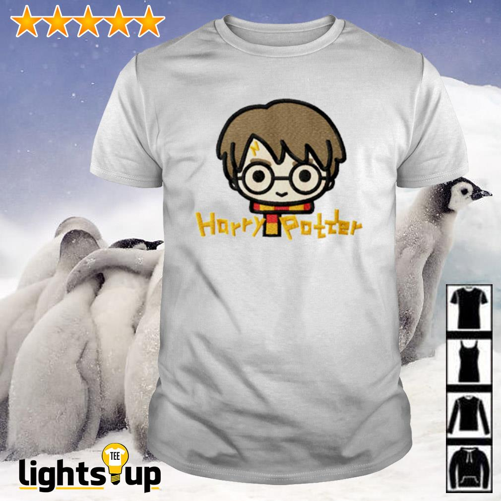 Harry Potter Chibi shirt