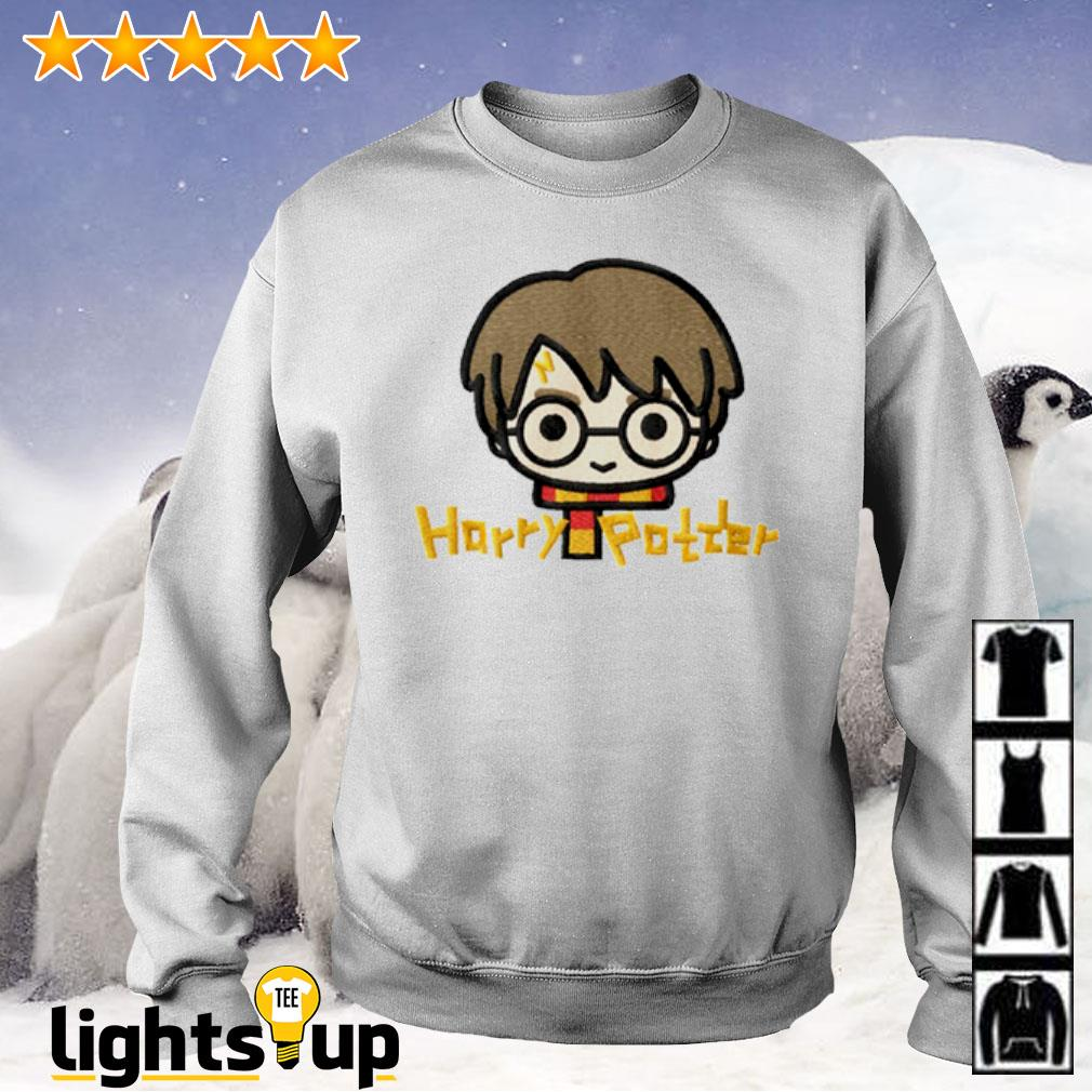 Harry Potter Chibi Sweater